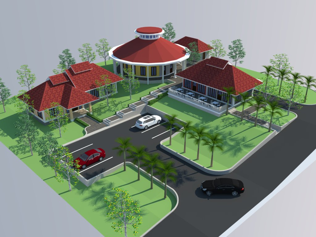 """""""MANOSE"""" MUSEUM PROJECT"""