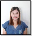 นางศิรินันท์ ฟูตั๋น (ประกาศนียบัตรชั้นมัธยมศึกษาตอนปลาย) เจ้าหน้าที่ธุรการและการเงิน