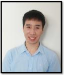 Mr. Keerati Apiwong (Master of Science, Biology) Researcher