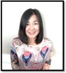 Ms. Sararat Loetkham (Master of Science, Biology) Head of Information Technology and Thai Medicinal Plant/Recipe Database